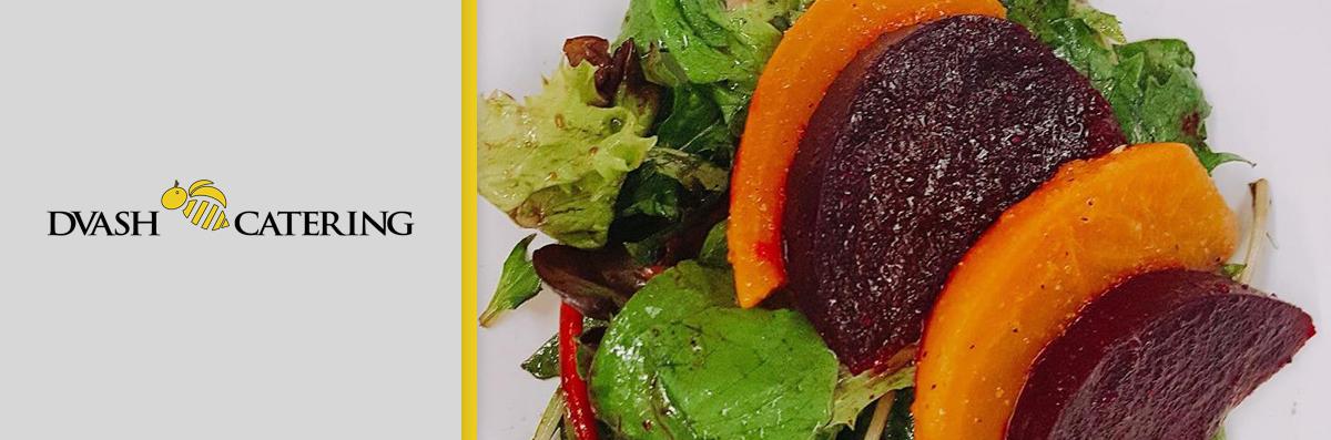 Dvash Catering Has Shabbat Meals in Metairie, LA