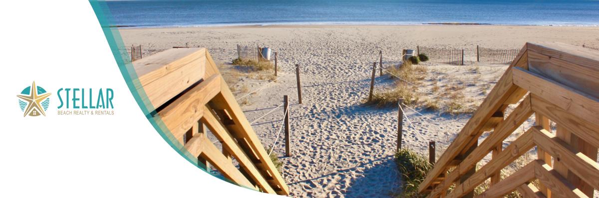 Stellar Beach Rentals & Property Management  Does Property Management in Holden Beach, NC