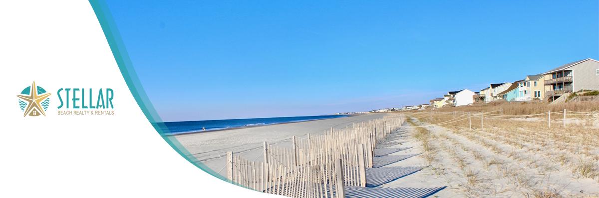 Stellar Beach Rentals & Property Management  Has Rentals in Holden Beach, NC