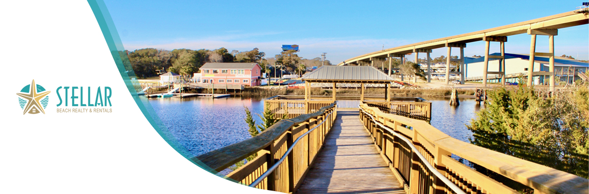 Stellar Beach Rentals & Property Management  Does Real Estate in Holden Beach, NC