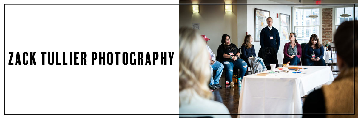 Zack Tullier Photography Offers Videography Services in Baton Rouge, LA