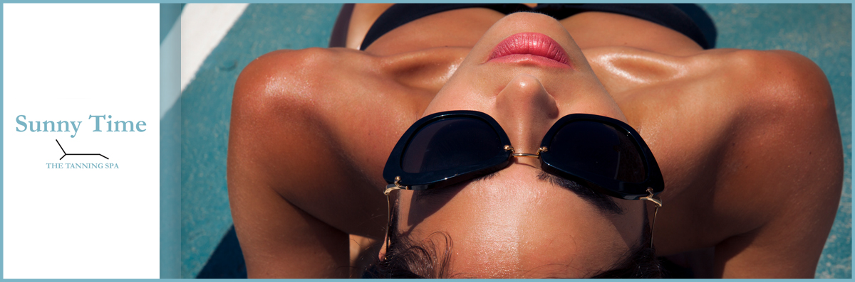 Sunny Time is a Tanning Spa in Miami Beach, FL