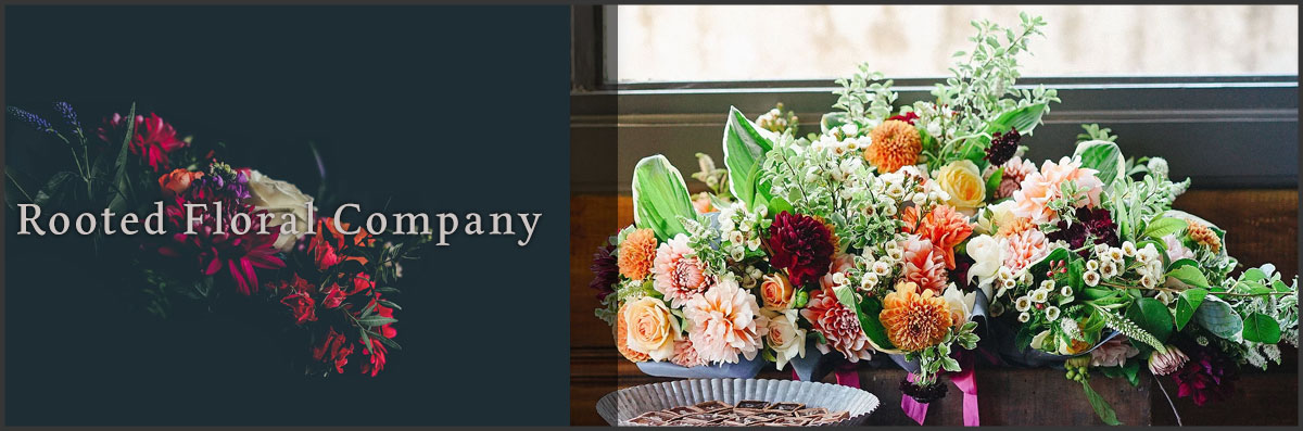 Rooted Floral Company Offers Floral Design in Madison, WI