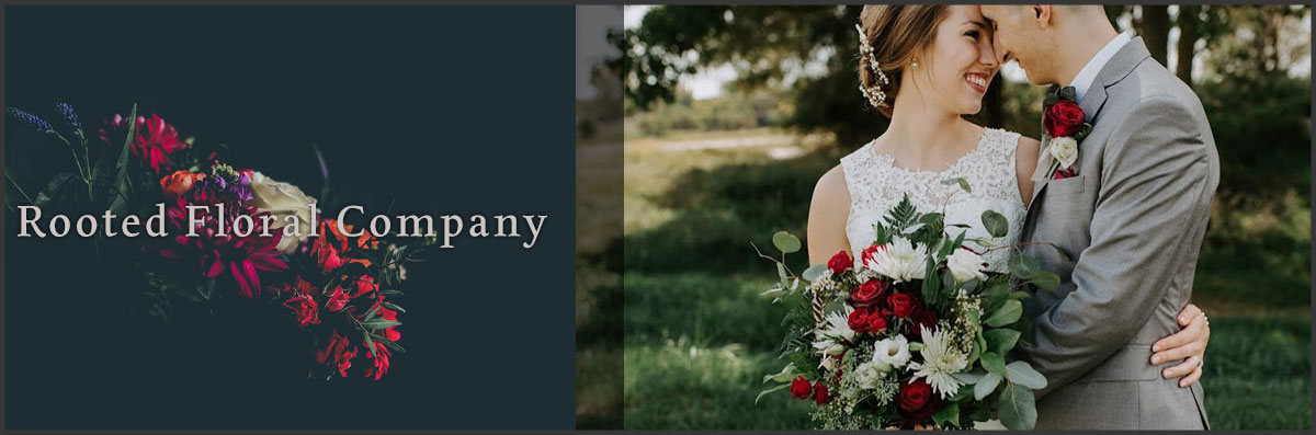 Rooted Floral Company Offers Special Event Florals in Madison, WI
