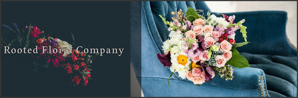 Rooted Floral Company Offers Floral Arrangements in Madison, WI