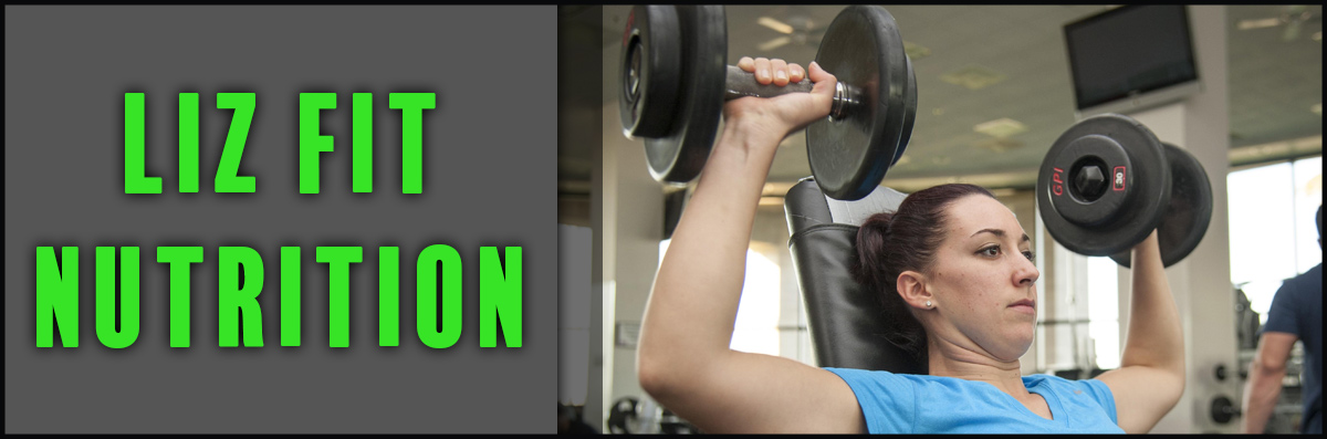 Liz Fit Nutrition Offers Weight Training in Houston, TX