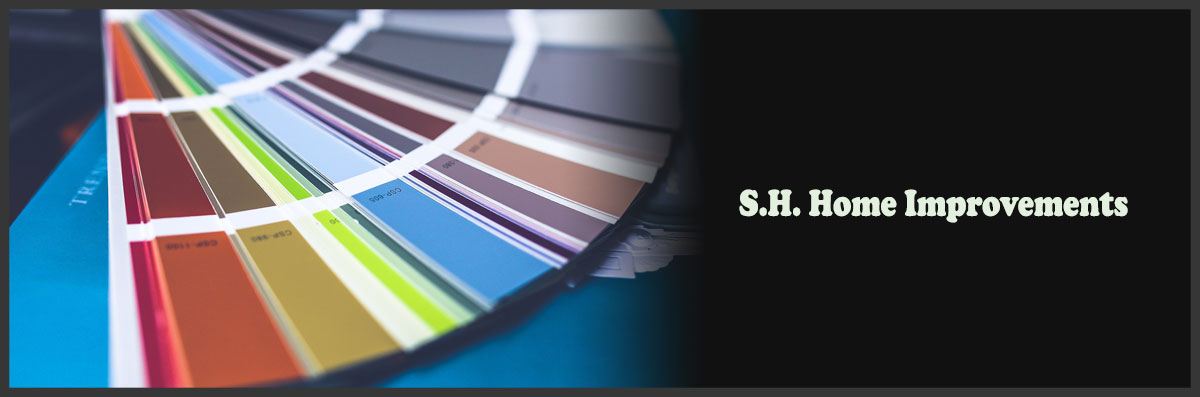 S.H. Home Improvements Offers Painting Services in Daytona Beach, FL