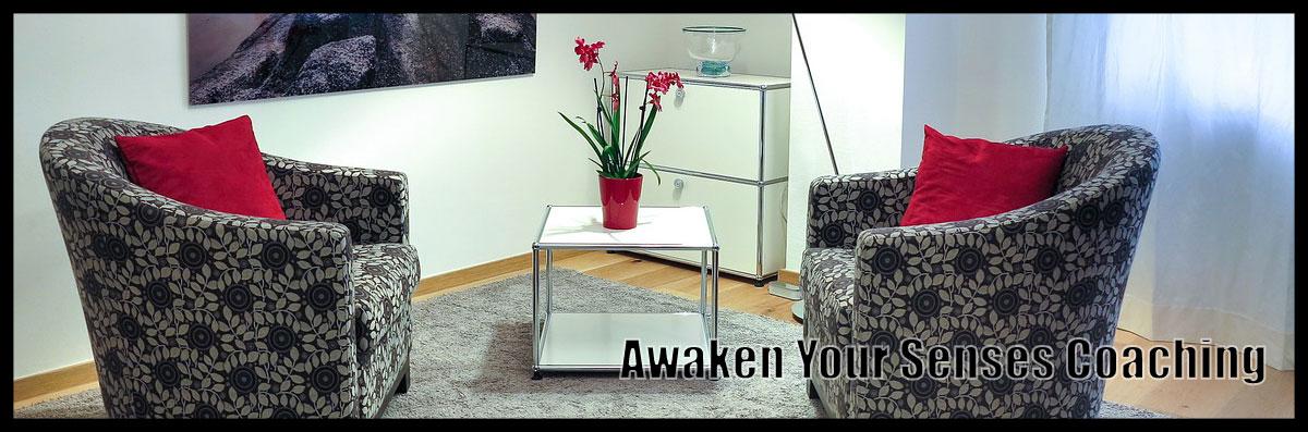 Awaken Your Senses Coaching Does Spiritual Coaching in