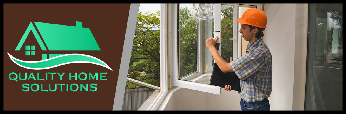 Quality Home Solutions Offers Window Installation Services in Haysville, KS