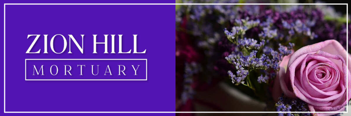 Zion Hill Mortuary Offers Celebration of Life Services in St. Petersburg, FL