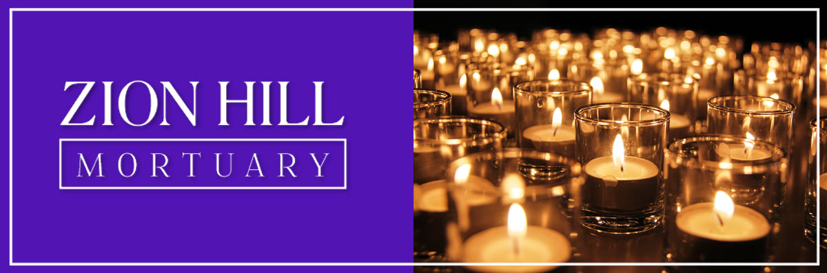 Zion Hill Mortuary Offers Memorial Services in St. Petersburg, FL