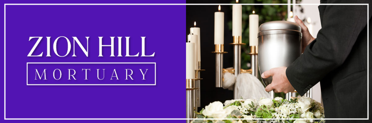 Zion Hill Mortuary Offers Cremation Services in St. Petersburg, FL