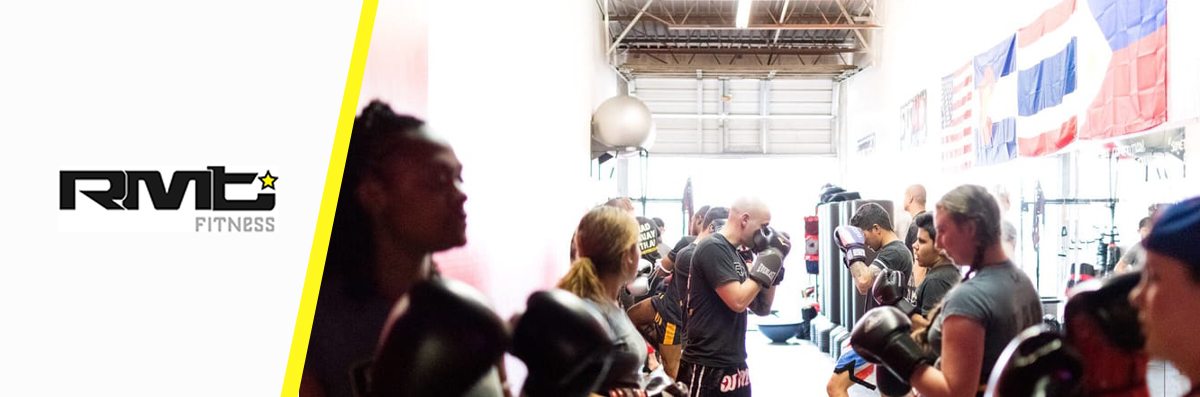 Rad Muay Thai Fitness has Kickboxing Classes in Aurora, CO