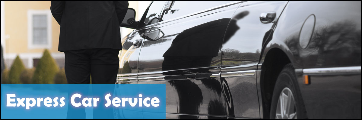Express Car Service Offers Limo Car Service in Howell, NJ