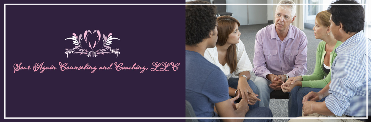 Soar Again Counseling and Coaching, LLC Offers Group Therapy in Vero Beach, FL