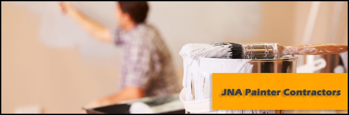 JNA Painter Contractors is a General Contractor in Maplewood, NJ