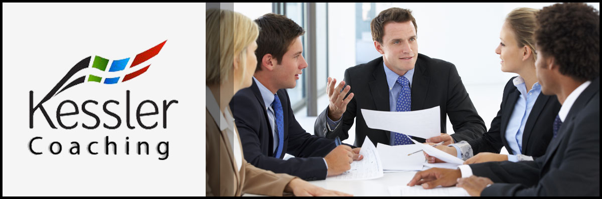 Kessler Coaching Offers Business Coaching in Westwood, MA