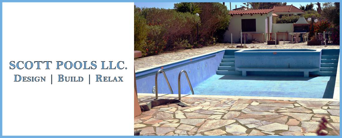 Scott Pools LLC Offers Gunite Pool Plastering and Renovations in Saint Charles, IL