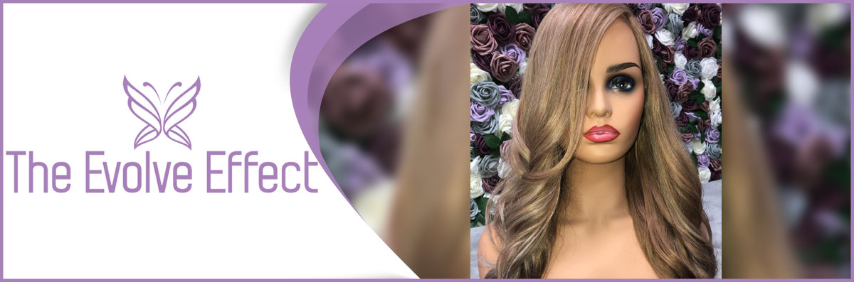 The Evolve Effect Hair Extension Studio  Provides Custom Made Wigs in Upland, CA