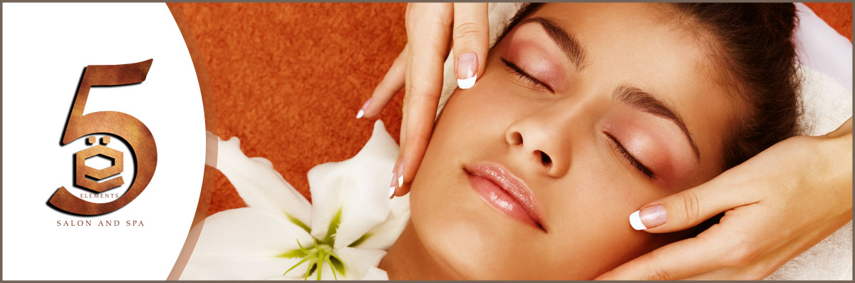 5 Elements Salon and Spa Provides Body Treatments in Louisville,KY