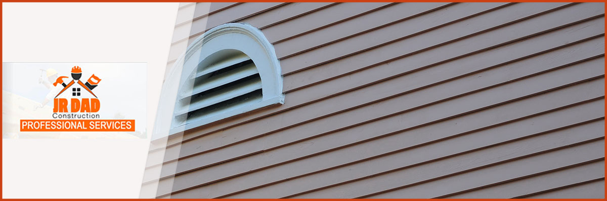 Jr Dad Construction, LLC Offers Siding Services in Indianapolis, IN