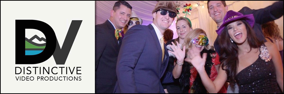 Distinctive Video Productions Offers Corporate Events in Reno, NV