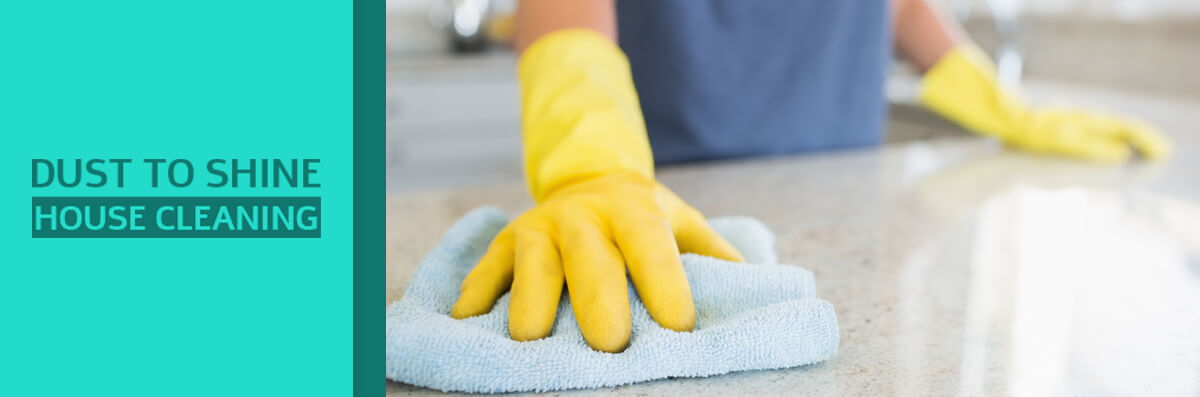 Dust to Shine House Cleaning Does Deep Cleaning in Santa Ana, CA