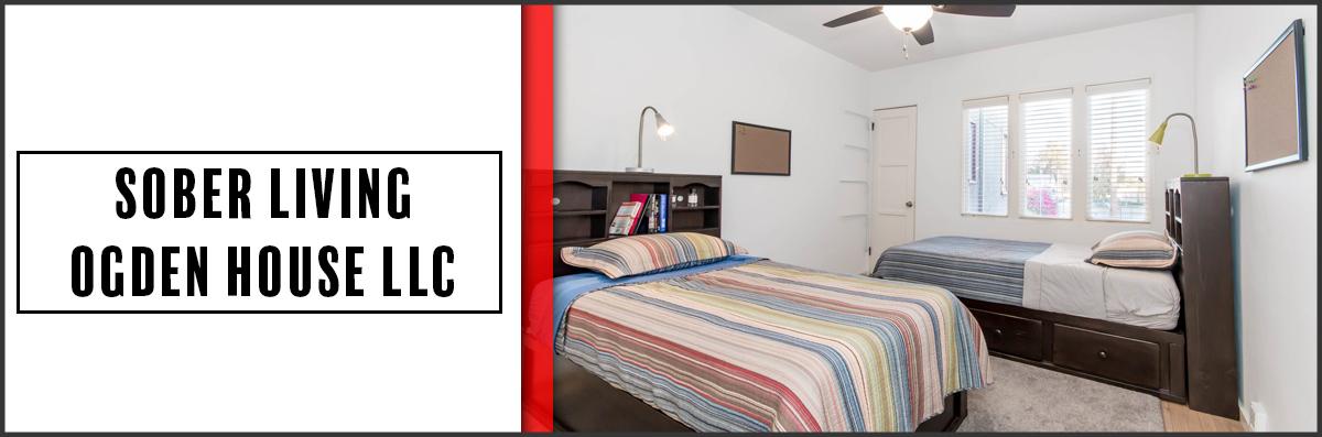 Sober Living Ogden House LLC Is A Sober Living Home In Los ...