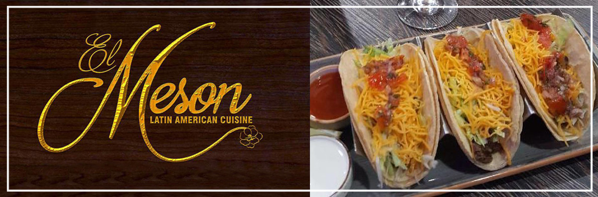 El Meson Latin American Cuisine Is A Latin American