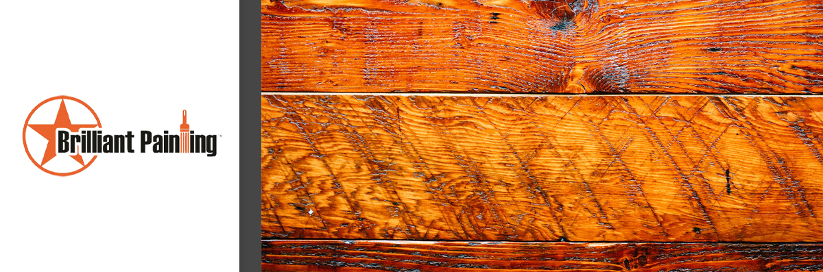 Staining Services