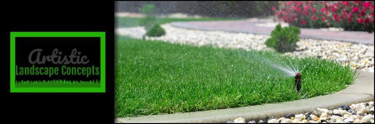 Artistic Landscape Concepts Offers Irrigation Services in Tucson, AZ