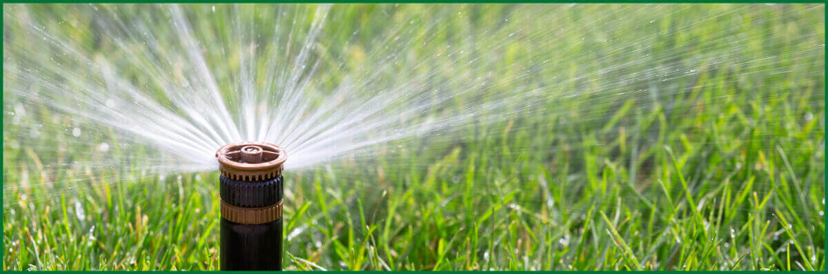 Perez Landscaping & Gardening Services Offers Sprinkler Repair in Oakland, CA