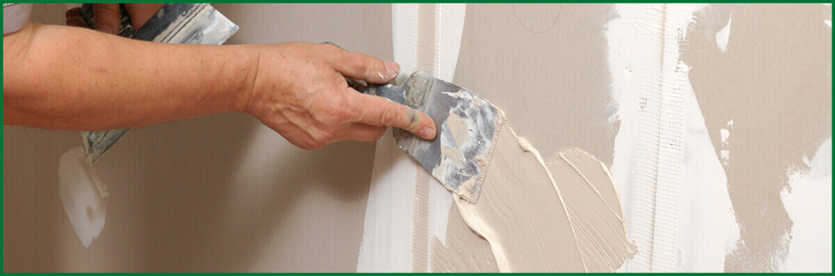 Perez Landscaping & Gardening Services Offers Drywall Repair in Oakland, CA