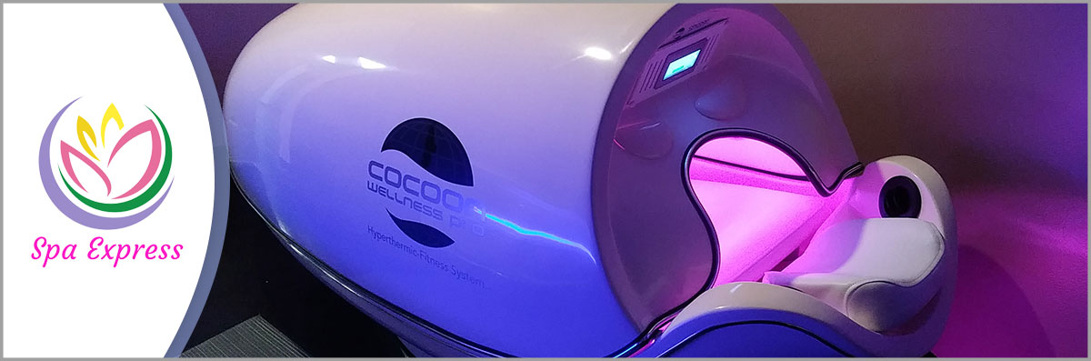 Cocoon Wellness POD
