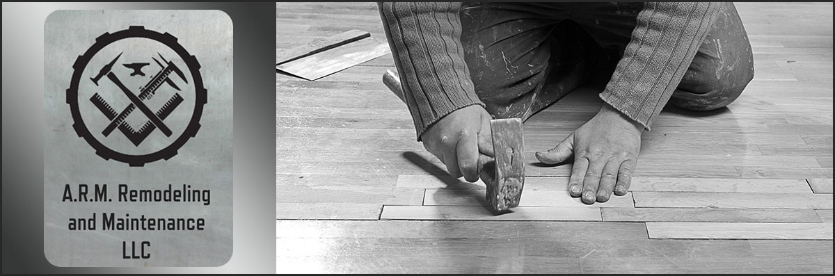 A.R.M. Remodeling And Maintenance, LLC does Flooring work in Fort Walton Beach,FL
