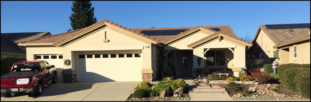 ADP Home Inspection Does Home Inspections in Lincoln, CA