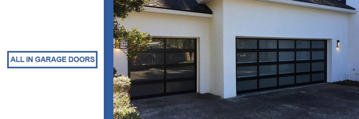 All In Garage Doors Does Garage Door Installation In Jacksonville Fl