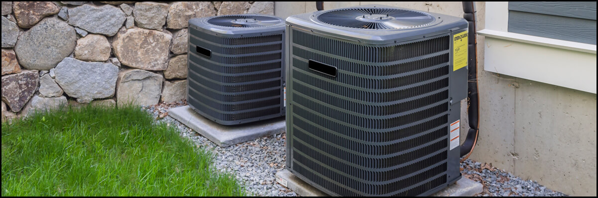 Chris Feather Heating & Air Conditioning Offers Air Conditioning Services in Grayson, GA