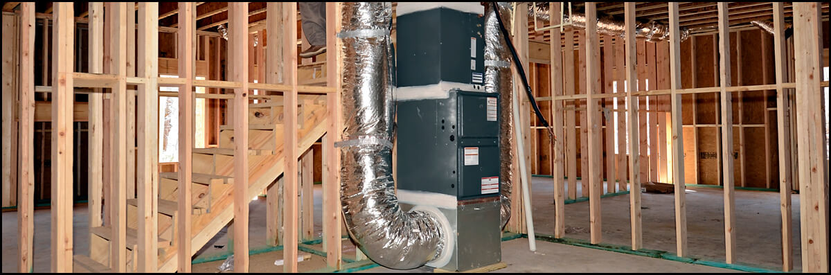 Chris Feather Heating & Air Conditioning Offers Heating Services in Grayson, GA