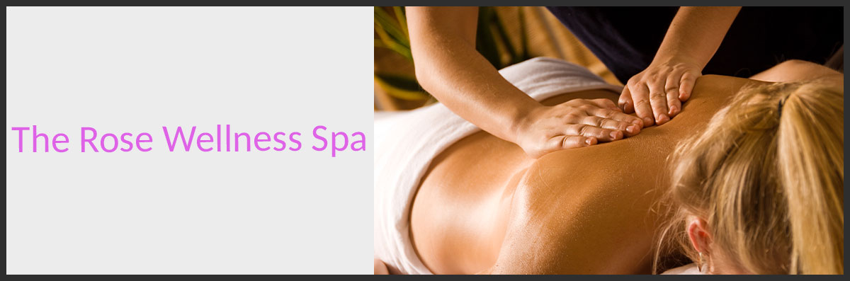 The Rose Wellness Spa Offers Swedish Massage Services in Worcester, MA