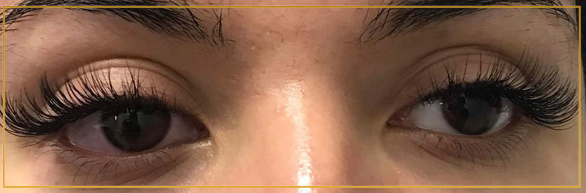 Luxe Lash Blvd Specializes in Lash Services in Lawrenceville, GA