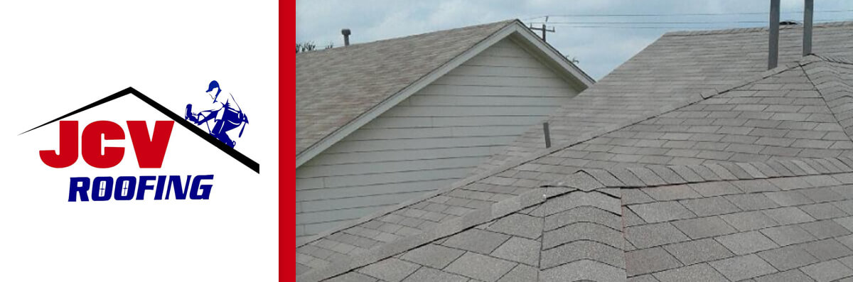 JCV Roofing Does Roofing Services in San Antonio, TX