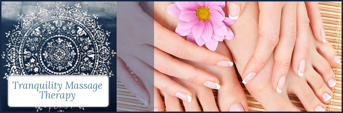 Tranquility Massage Therapy offers Manicures in Phoenix, NY