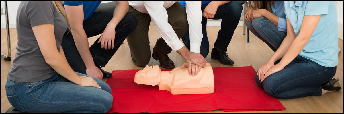 TurningMIG Provides CPR Training in Houston, TX