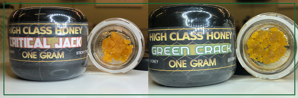 Big Chief Collective Offers Concentrates in Lawton, OK