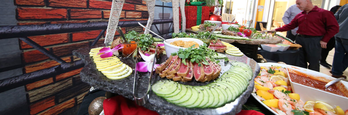 TMI & Co Events by Tami Specializes in Event Catering in San Jose, CA