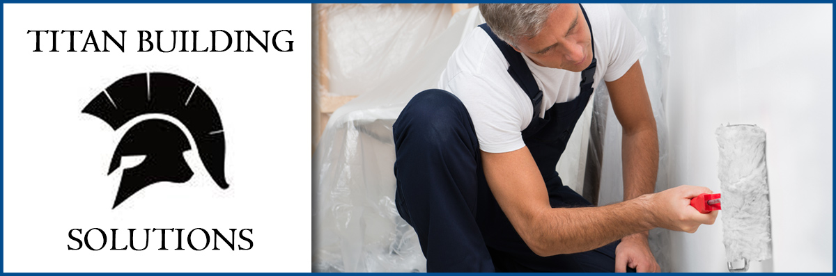 Titan Building Solutions is a Painting Contractor in Columbus, OH