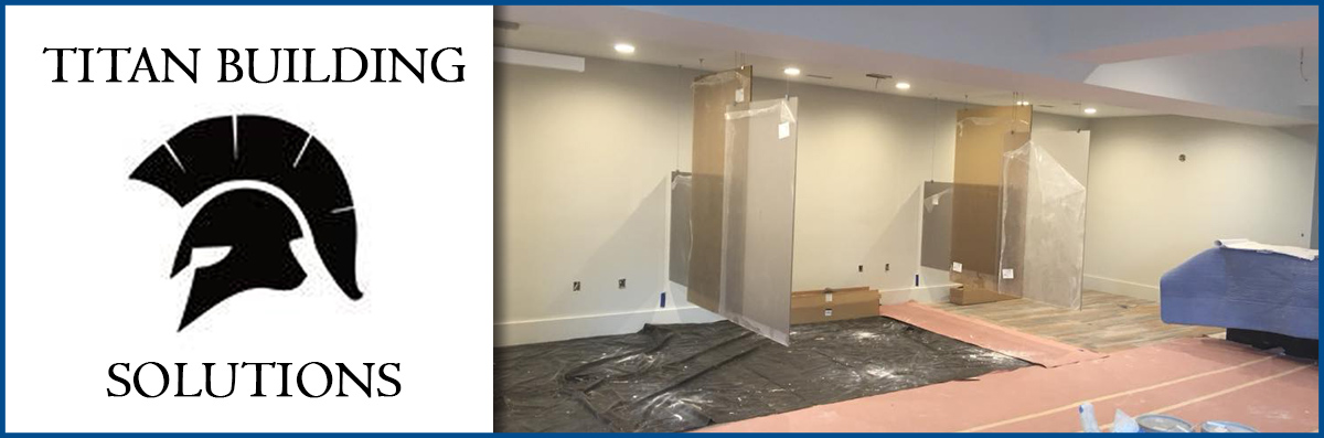 Titan Building Solutions Does Drywall Installation in Columbus, OH