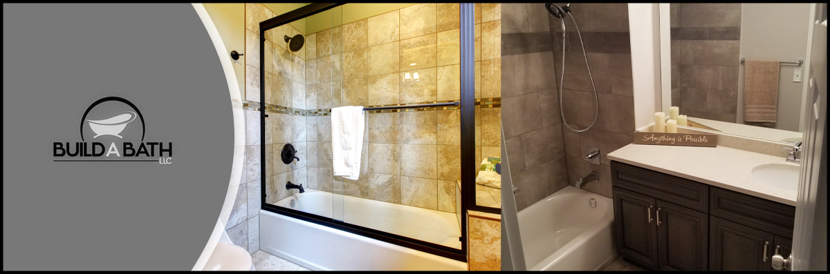 Build A Bath, LLC Provides Tub to Shower Conversion in Highlands Ranch, CO