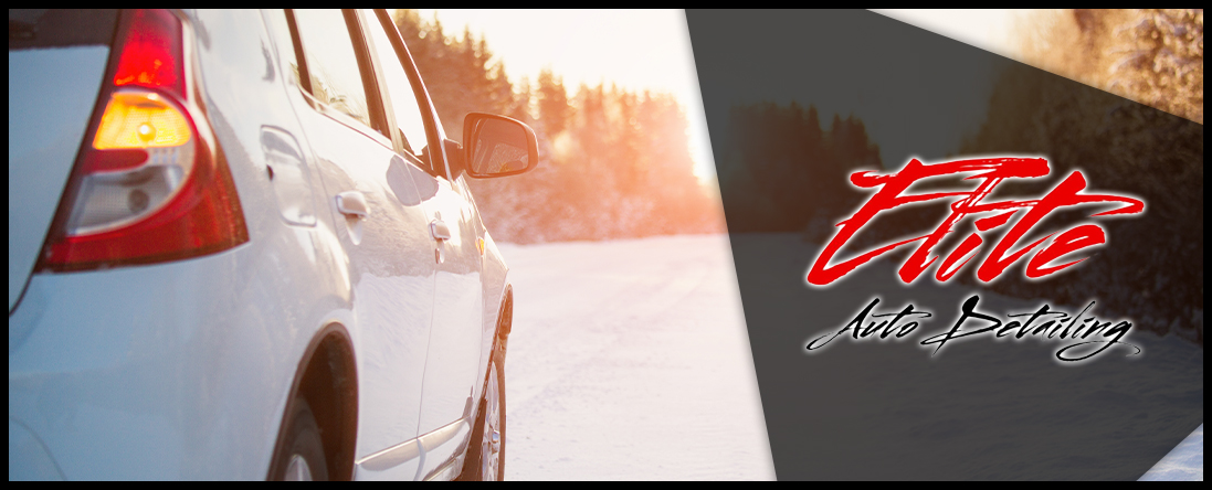 Elite Auto Detailing Offers Paint Correction in Milwaukee, WI